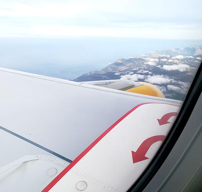 ブエリング航空