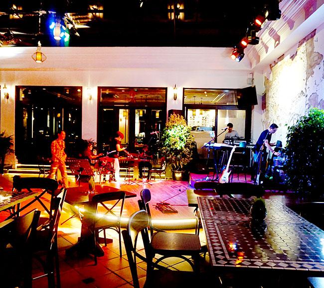 マジェスティックホテルM.bar(エムバー)